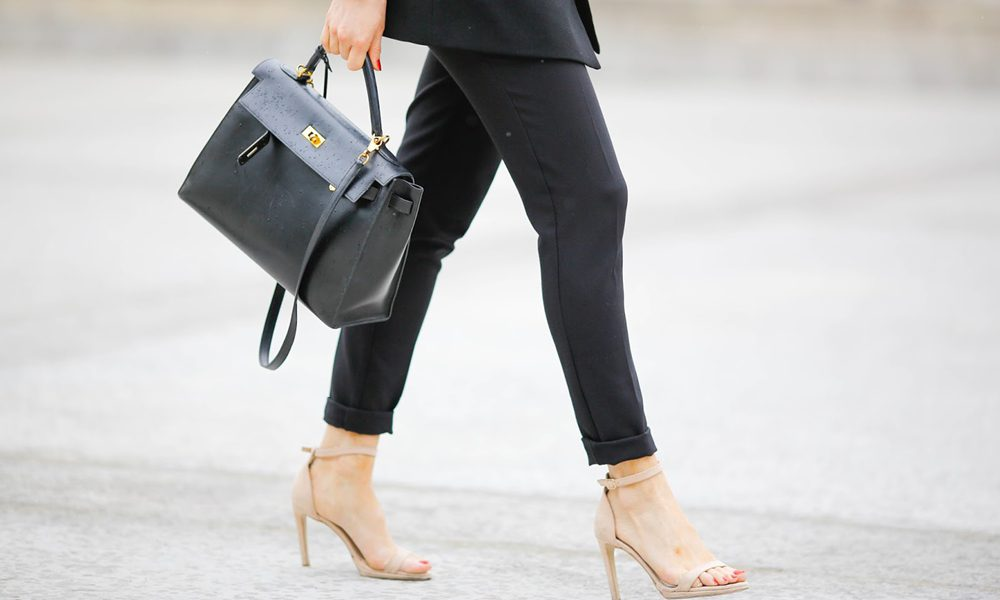 Live Stylish Daily's What To Wear Meeting New Clients