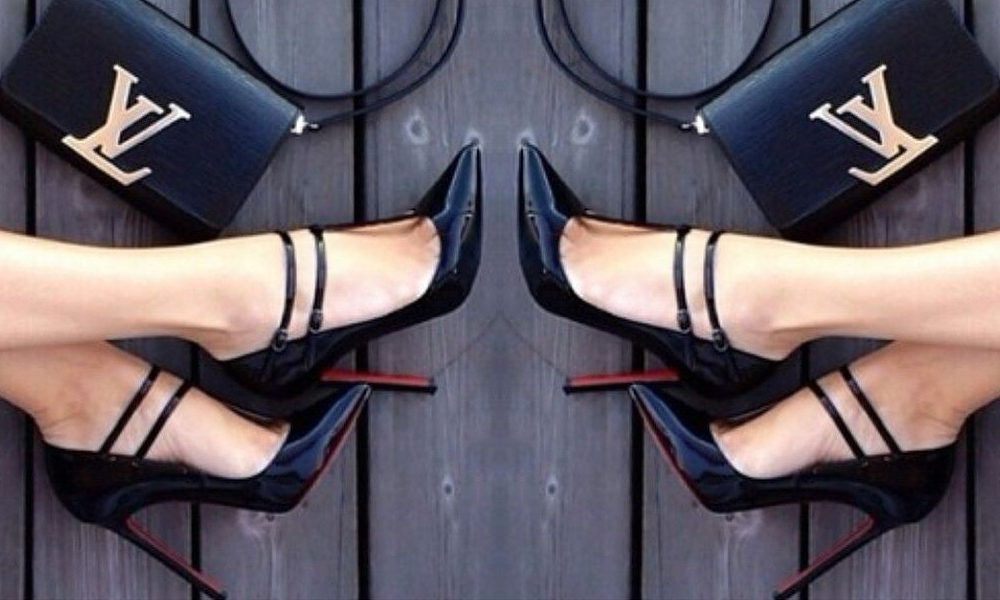 Live Stylish Daily's Mary Jane Heels Blog