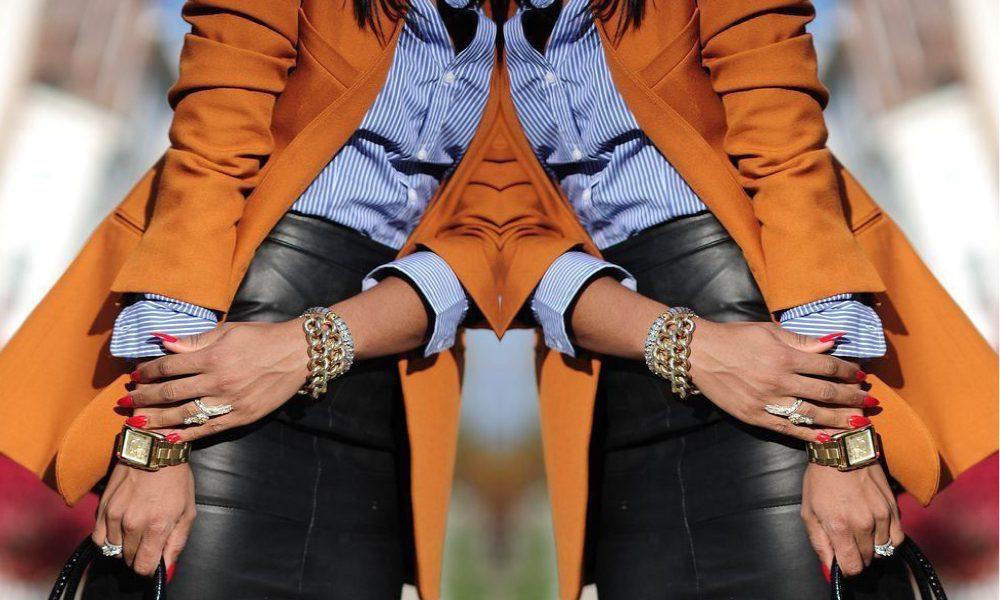 Live Stylish Daily's Chic Fall Blazers Blog