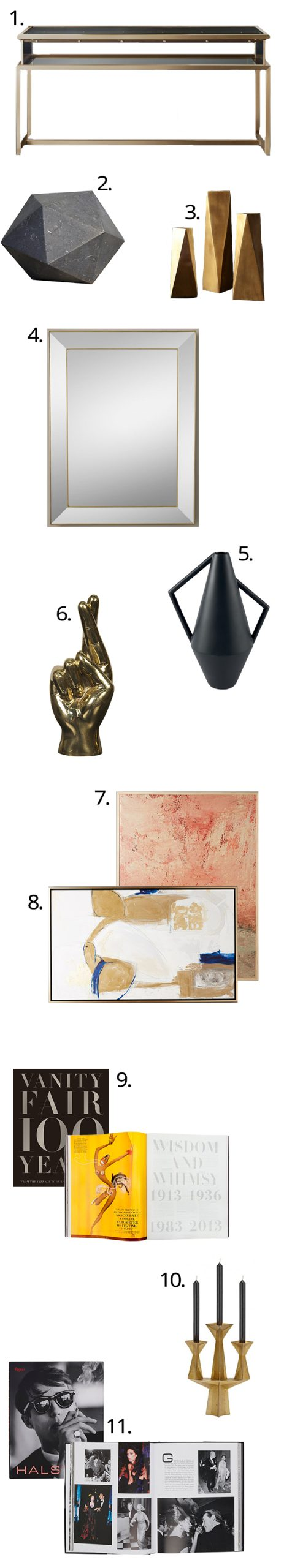 Style Guide to Accessorizing Your Home