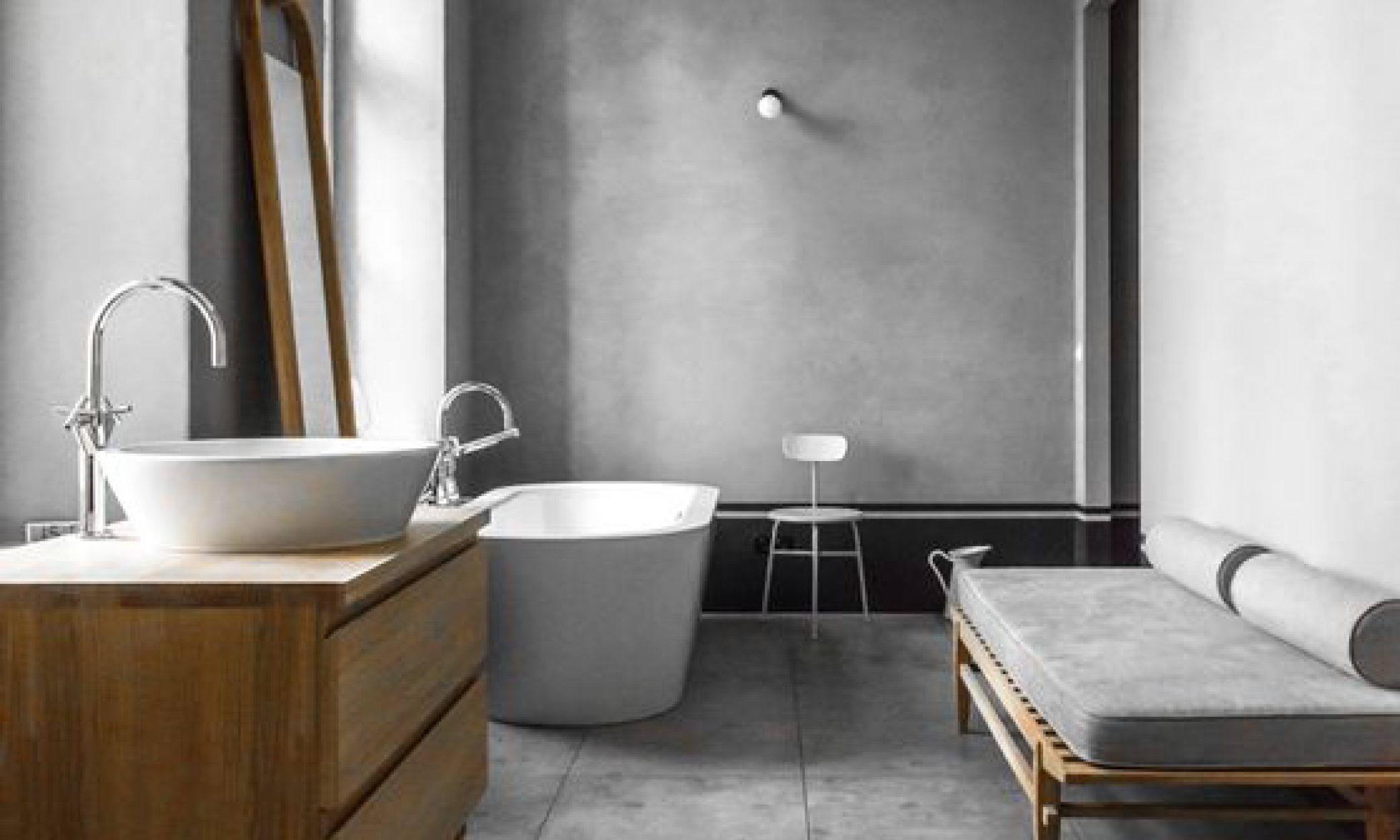 Pins Of The Week Design Inspiration For A Modern Bathroom