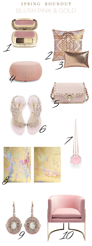 Spring Roundup Blush Pink