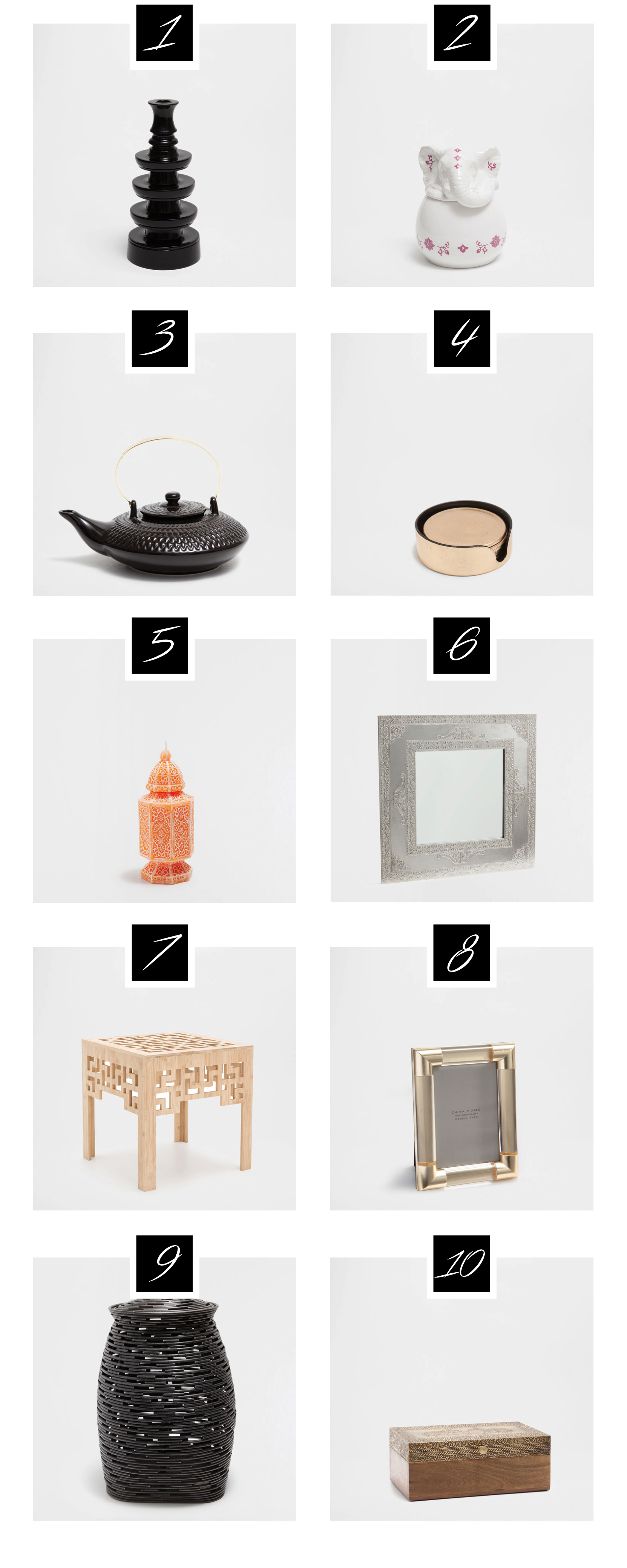 Nina\'s Favorite Finds from Zara Home - Contour Interior Design
