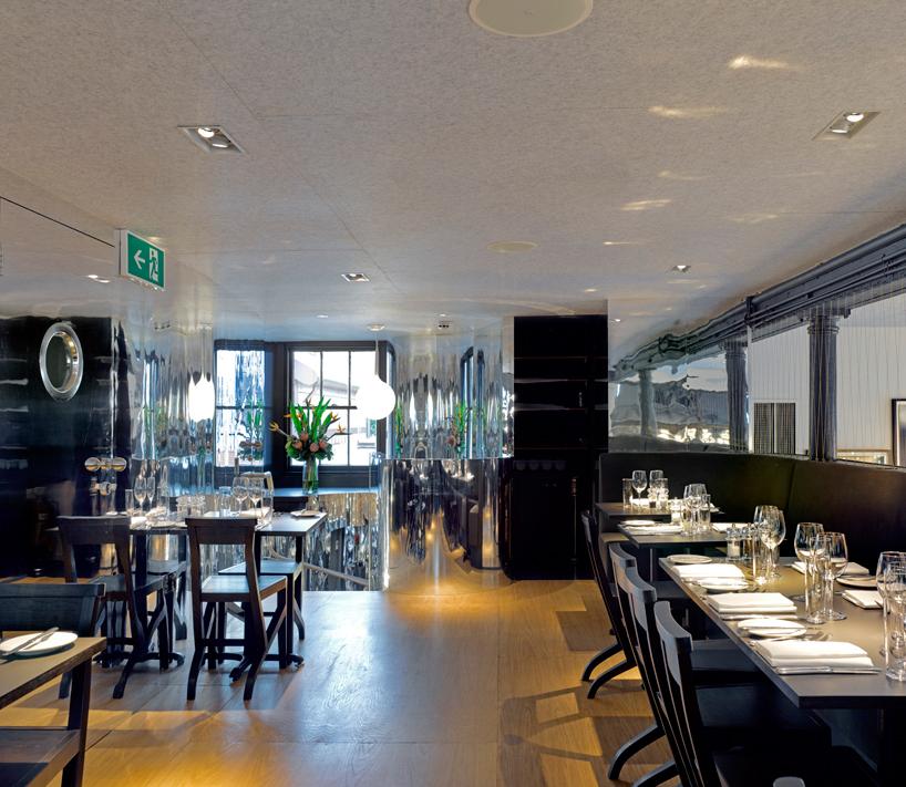 nigel-coates-frontline-restaurant-london-potentino-chair-designboom-008