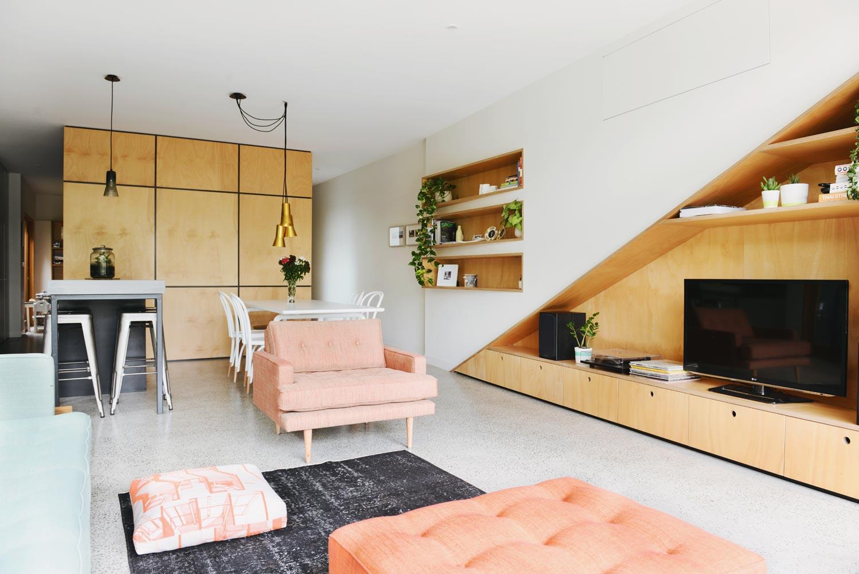 Pins Of The Week Terrazzo Floor Inspirations Contour