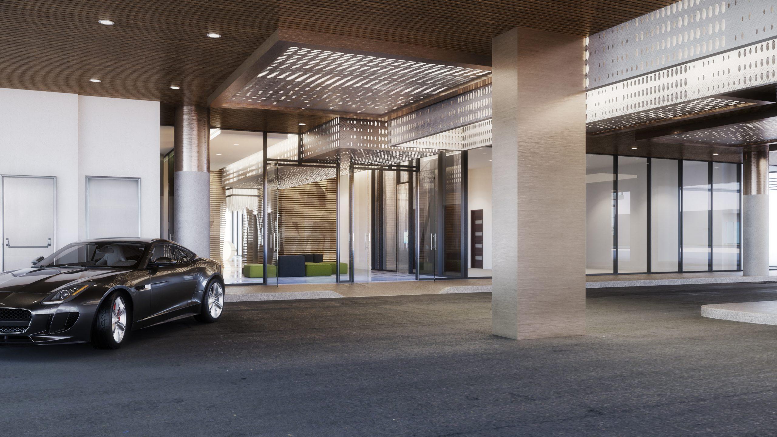Houston Medical Center Coming Spring 2019 Contour Interior Design