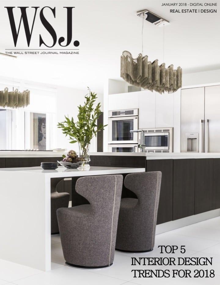 Press - Contour Interior Design