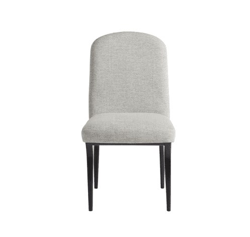 Awe Inspiring Yves Dining Side Chair Contour Interior Design Gmtry Best Dining Table And Chair Ideas Images Gmtryco