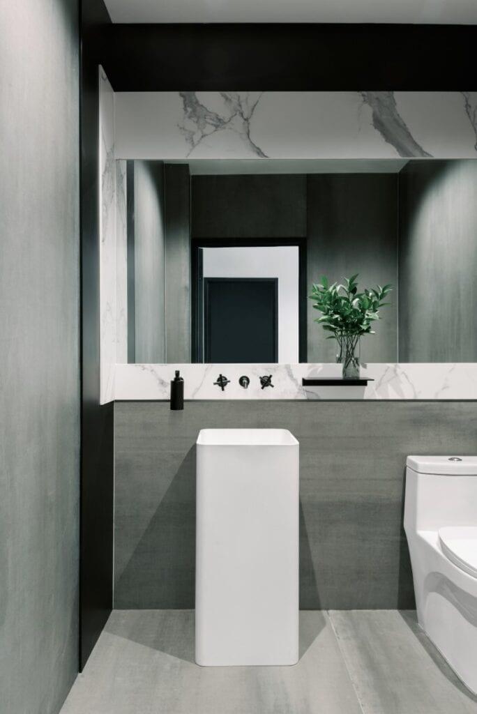 Commercial - Moderno Porcelain Works - Nina Magon